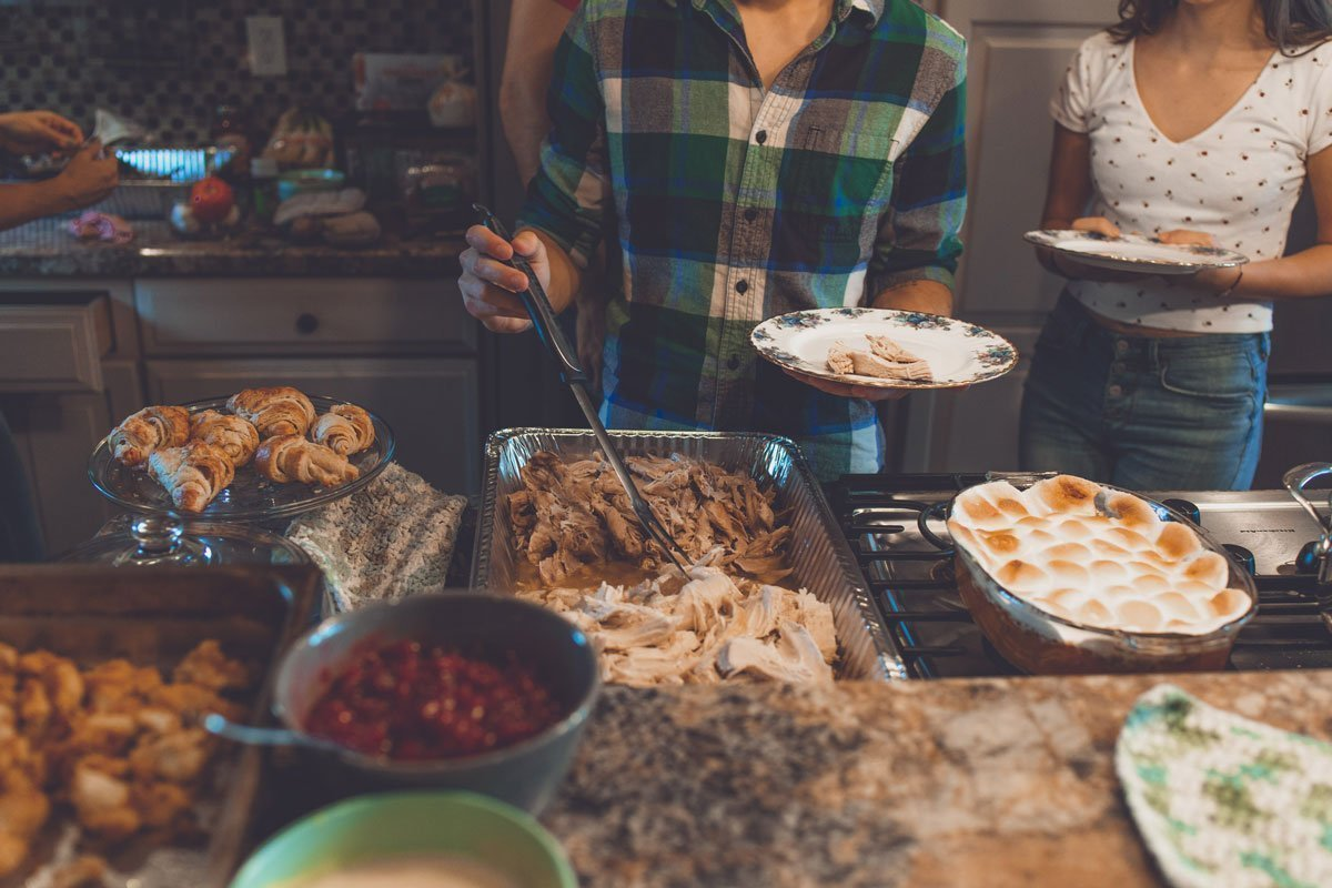 Ask the Experts: Understanding Calories